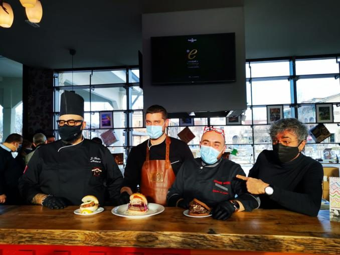 """Confartigianato Imprese Cuneo ha inaugurato il suo anno tematico """"Passeggiate  Gourmet"""" (FOTOGALLERY) 4"""