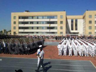 Guardia di finanza: pubblicato il bando di concorso per il reclutamento di 571 allievi