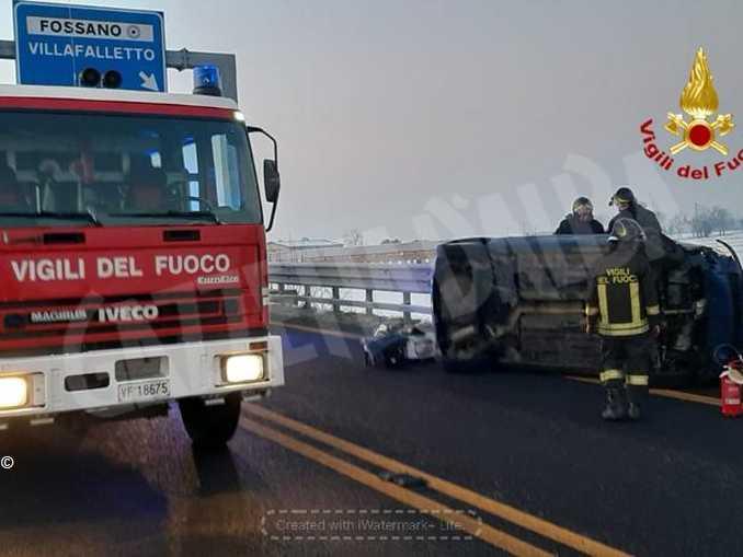 incidente Fossano