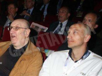 Muore a 80 anni Luciano Abbio, padre del campione di basket