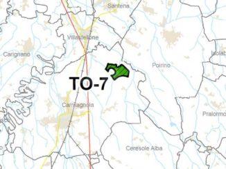Nucleare: nelle aree potenzialmente idonee al deposito nazionale c'è Carmagnola 1