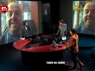 Contessa di Castgilione: Rtl 102.5 ne ricorda la vicenda con Fabio Gallina e Gazzetta d'Alba