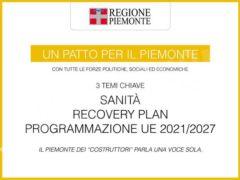 Cirio: «Abbiamo idee chiare per far ripartire il Piemonte»