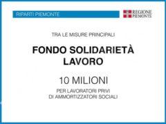 Cirio: «Abbiamo idee chiare per far ripartire il Piemonte» 15