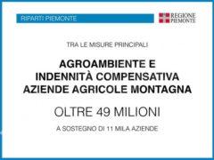 Cirio: «Abbiamo idee chiare per far ripartire il Piemonte» 20