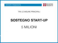 Cirio: «Abbiamo idee chiare per far ripartire il Piemonte» 22