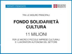 Cirio: «Abbiamo idee chiare per far ripartire il Piemonte» 23