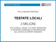 Cirio: «Abbiamo idee chiare per far ripartire il Piemonte» 26