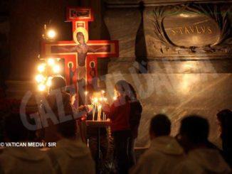 Da Taizé lezione di speranza col pellegrinaggio sulla terra