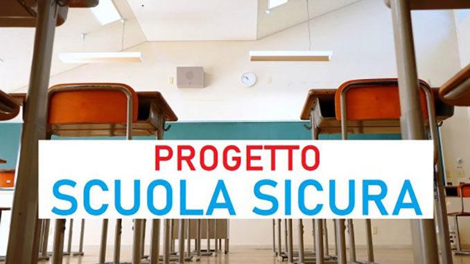 """""""Scuola sicura"""": oltre 1100 in pochi giorni le adesioni del personale scolastico al progetto del Piemonte"""