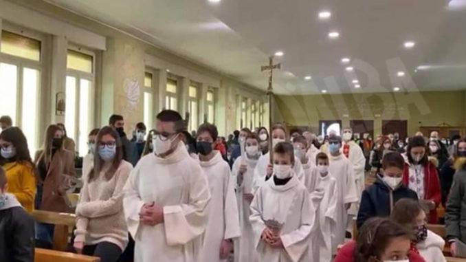 Oggi festa di don Bosco ai Salesiani di Bra
