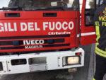Notte di incidenti sulle strade del Braidese: i pompieri di Alba intervengono a Cinzano e Canale