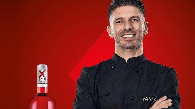 958 Santero e Bruno Vanzan fanno squadra per le bollicine del Piemonte