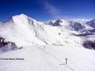 La stagione dello sci non parte (e per quest'anno, non partirà più)