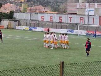 Il Bra vince nel turno infrasettimanale in trasferta a Sestri Levante