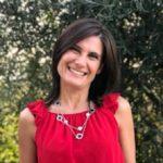 Claudia Molino parlerà di come cucina con fiducia, ricette di counseling