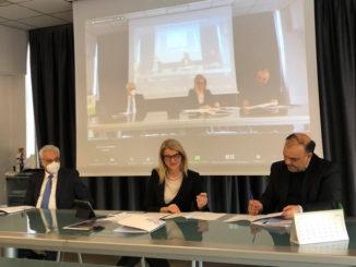 Fra Confindustria Cuneo e Cim4.0 una sinergia per la Granda. I due hub operativi saranno ospitati dalle sedi di Merlo e Michelin Italiana