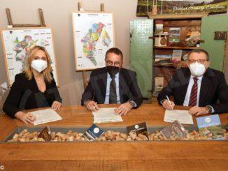 Accordo tra consorzio turistico e Banca d'Alba per sostenere le imprese