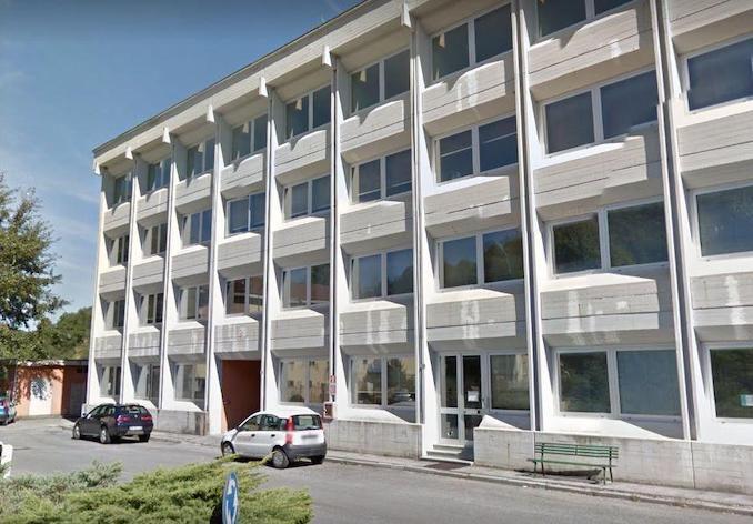 Nuovo ambulatorio pediatrico a Cortemilia