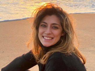È ufficiale: la caragliese Elisa Isoardi, concorrente della prossima edizione de«L'Isola dei famosi» in onda su Canale 5