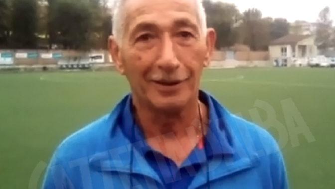 """Lutto nel calcio locale: muore """"Nando"""" Gorrino storico allenatore dell'Albese"""