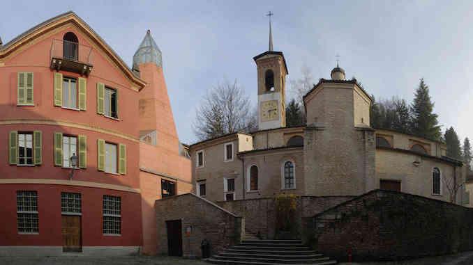 A Santo Stefano Belbo riaprono la biblioteca comunale, il museo e i luoghi pavesiani