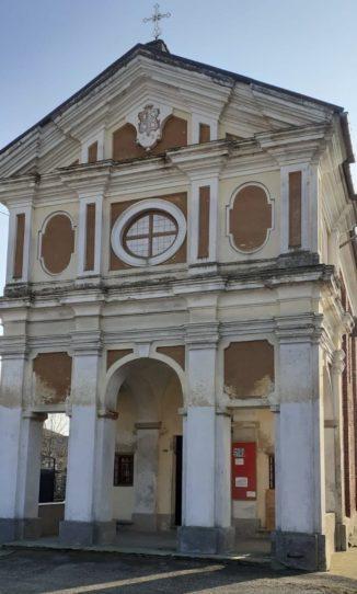 Sanfrè: la chiesa di Santa Maria Maddalena e il complesso di Motta degli Isnardi 1