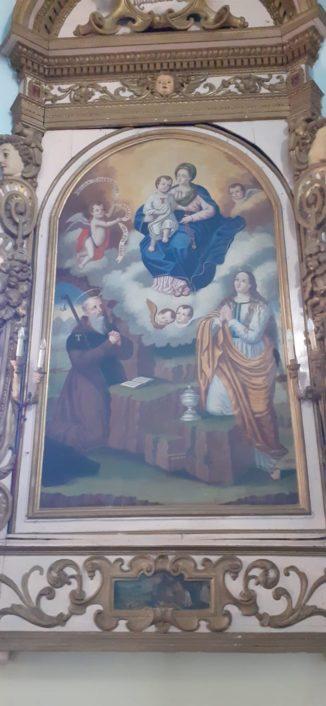 Sanfrè: la chiesa di Santa Maria Maddalena e il complesso di Motta degli Isnardi 2