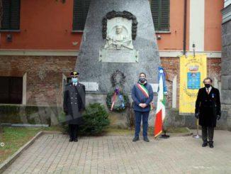 Incisa ricorda il patriota Giovanni Battista Scapaccino
