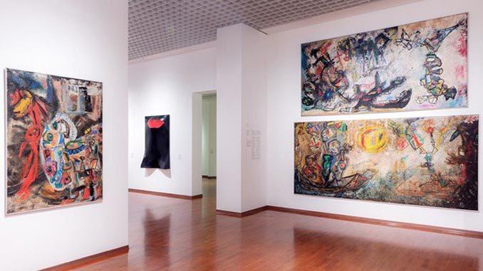 Arte a Torino, il Circolo dei Lettori incontra la Gam