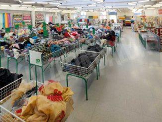 I negozi di tessuti Miroglio passano a Giesse scampoli, domani l'apertura ad Alba
