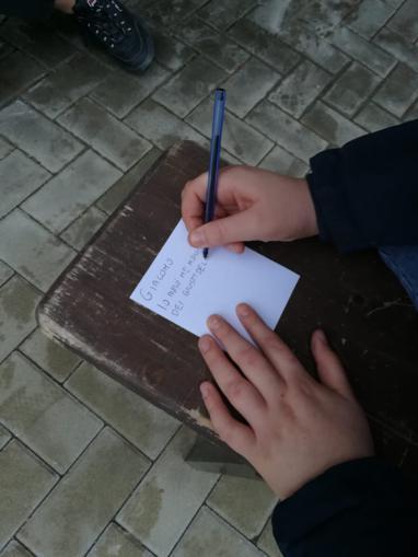 Giornata della Memoria: Biblioteca Civica e Centro Giovani ricordano la Shoah 6