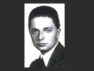 La Questura di Cuneo ricorda la figura di Giovanni Palatucci