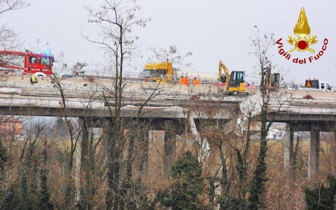 Incidente Torino Savona