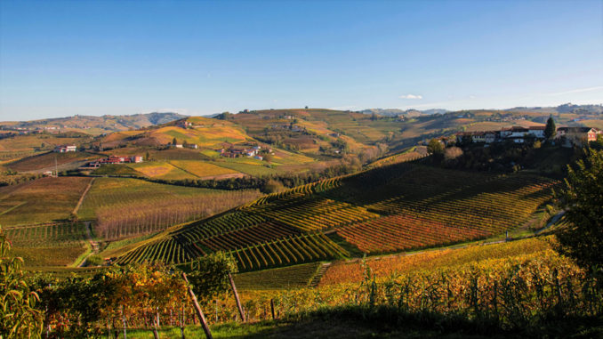Bilancio provvisorio del turismo 2020 in Piemonte: calo di turisti più leggero che a livello nazionale