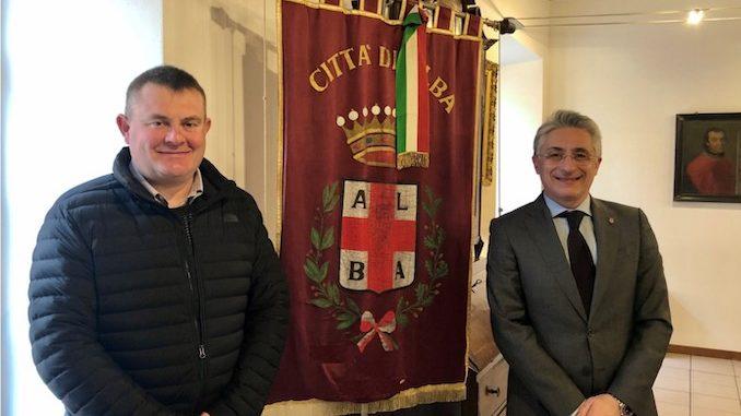 Alba: dopo il progetto pilota albese, l'associazione nazionale Città del vino porta la vendemmia turistica nei territori enologici italiani
