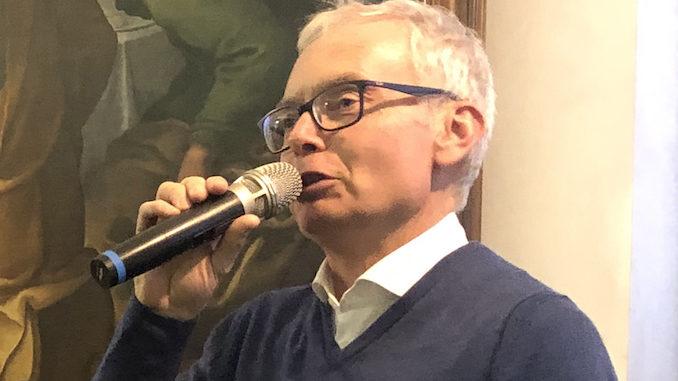 Mauro Tomatis confermato alla guida del comitato provinciale del Csi 1