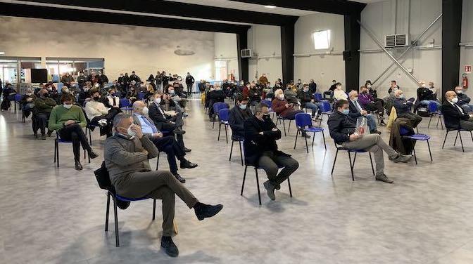 La pallapugno ha rinnovato i vertici federali: Enrico Costa confermato presidente