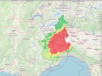 Qualità dell'aria: la provincia di Cuneo si conferma tra le migliori del Piemonte