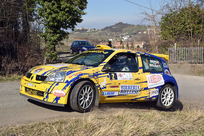 Rally Canelli