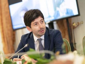 Roberto Speranza confermato ministro della Salute, continuità contro Covid