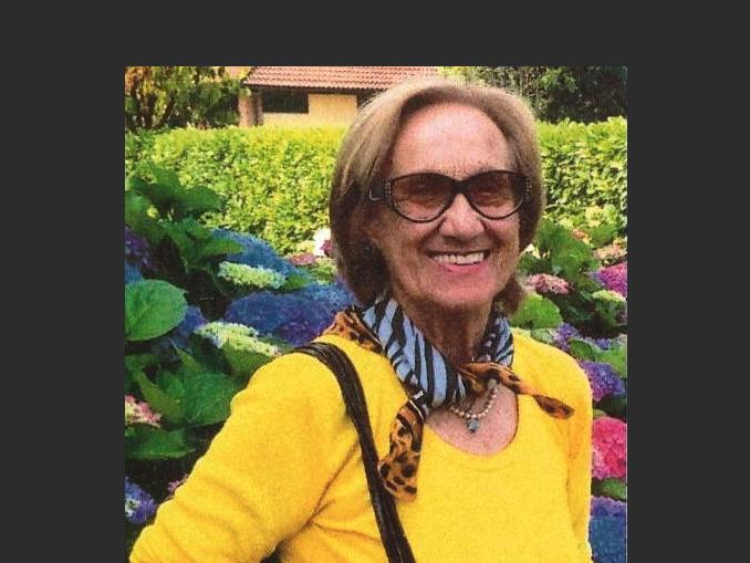 Teresa Colli Sacchi