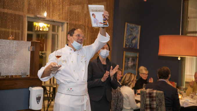 Tartufi, nocciole e cucina di Langa protagonista in Usa e Canada