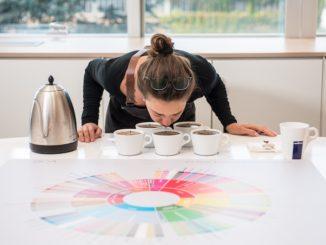 Lavazza prosegue l'attività di formazione sul mondo del caffè per gli studenti dell'Università di Pollenzo 2