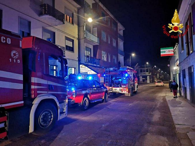 Vigili del fuoco 2021-02-02