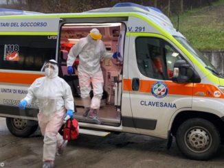 Clavesana: al via il corso per formare i nuovi volontari del soccorso