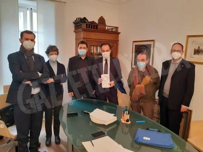 I circoli Acli bloccati dalle restrizioni incontrano il presidente Alberto Cirio