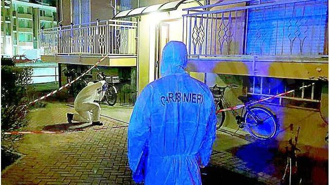 Madre e figlio uccisi: a Carmagnola venerdì 5 febbraio è stato proclamato il lutto cittadino