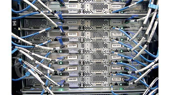 A Montà lavori in corso per l'arrivo della banda larga