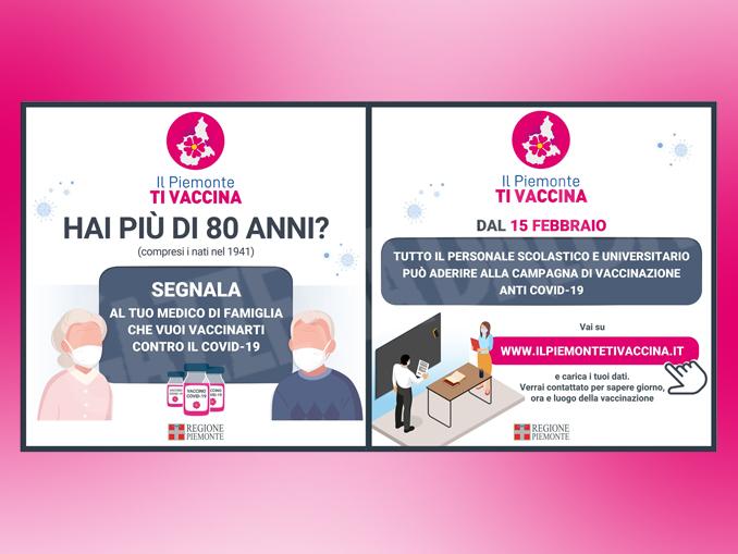 campagna vaccino anti-Covid